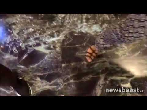 Video - Καταδρομική επίθεση κουκουλοφόρων στα γραφεία του Συμβολαιογραφικού Συλλόγου στην Ομόνοια