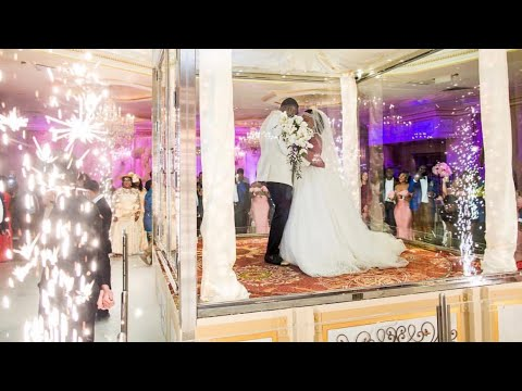 Download An Epic Wedding Entrance (Gifty & Kevin)