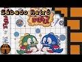 S bado Retr Bubble Bobble master System