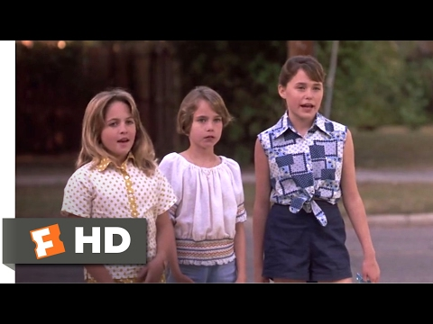 My Girl (1991) - Teased By the Girls Scene (1/10)   Movieclips