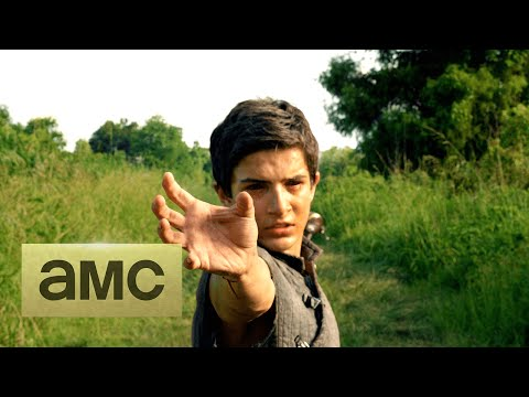 Into the Badlands Season 1 Featurette 'Wrap Up'