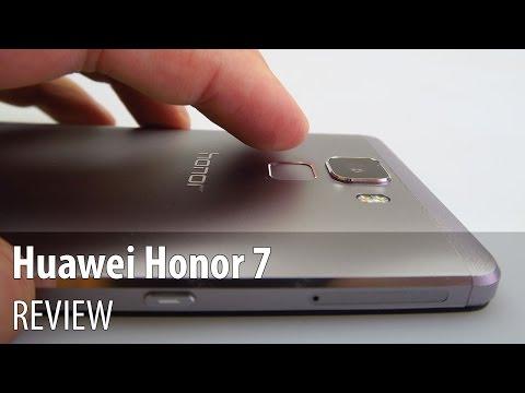 Huawei Honor 7 Review (Huawei Upper Midranger) - GSMDome.com
