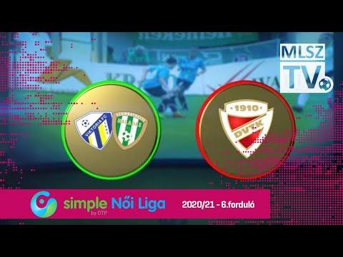 6. forduló: Haladás - DVTK 0-0