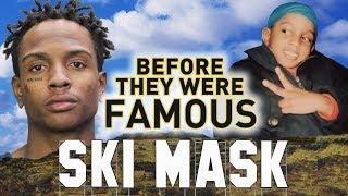 Video SKI MASK THE SLUMP GOD - Before They Were Famous - Catch Me Outside MP3, 3GP, MP4, WEBM, AVI, FLV Desember 2017