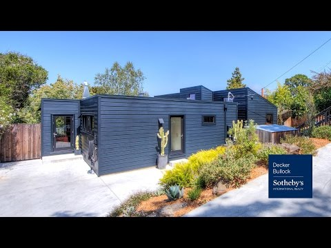 938 Greenhill Rd Mill Valley CA | Mill Valley Homes for Sale