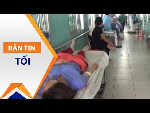 Bí ẩn hàng chục công nhân bỗng dưng ngất xỉu | VTC1 - Thời lượng: 2 phút, 22 giây.