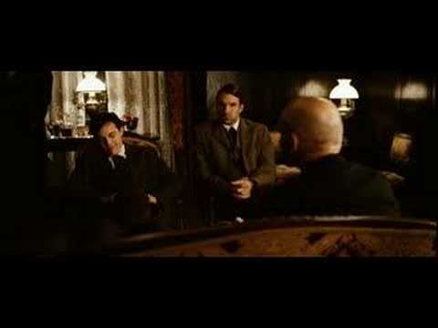 The Assassination of Jesse James by the Coward Robert Ford (Trailer 2)