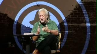 Evidence - Jesus Brings Healing - 2012-06-24 - Dan Southerland