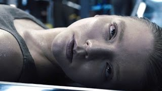 Morgan Official Trailer  2  2016  Kate Mara Sci Fi Horror Movie Hd