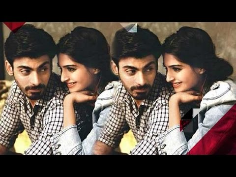 Sonam Kapoor And Fawad Khan To Work Together