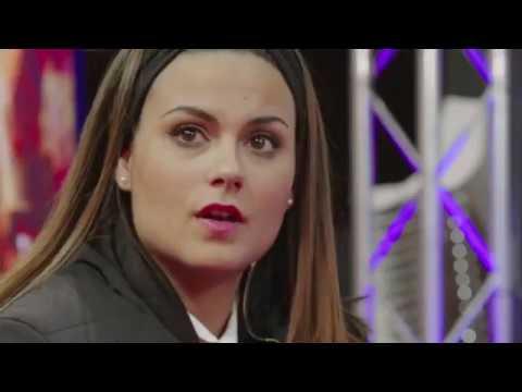 España: salvadoreño horrizó a Laura Pausini en Factor X (VÍDEO)