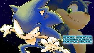 Nonton Sonic Meets Movie Sonic Film Subtitle Indonesia Streaming Movie Download