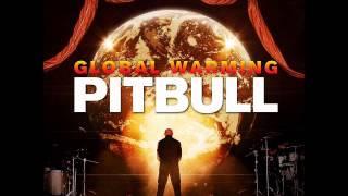 Thumbnail for Pitbull ft. Chris Brown — Hope We Meet Again