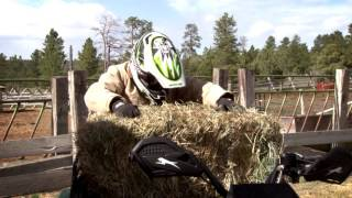 4. Arctic Cat 2017 Alterra ATV Experience