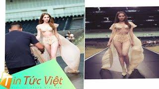 """Ngọc Trinh đời thật và ảnh đã qua photoshop khác nhau như thế nào?► Subscribe: http://bit.ly/TinTucVietTin Tức Việt là Kênh tổng hợp những sự kiện, tin tức mới nhất trong ngày. Kênh tin mới nhất cập nhật Video liên tục mỗi ngày, các bạn có thể bấm nút """"Đăng ký"""" để không bỏ lỡ qua các Video hay nhất trên Kênh của chúng tôi.Lưu ý: Kênh """"Tin Tức Việt"""" không sở hữu tất cả tư liệu được sử dụng trong Video này. Mọi thắc mắc về bản quyền, tài trợ, quảng cáo, cộng tác vui lòng liên hệ email: minhtuan2424@gmail.com"""