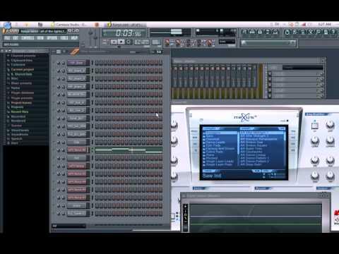 BBP - Kanye West - All Of The Lights.avi