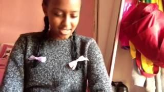 Inspirational Medley By Tinsae Teshome