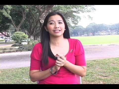 SHEENA LEN POLICARPIO (Yokohama Tire Philippines) - Clark Idol Quest 2010