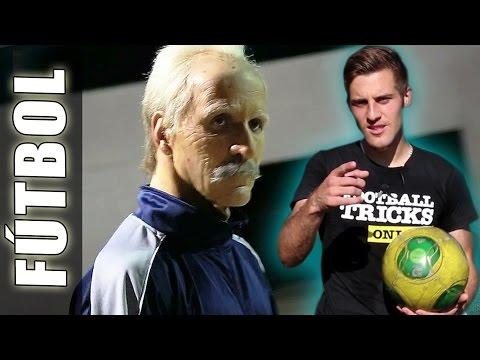 Sean Garnier TOP 5 Tutoriales del Abuelo Memo, Skills Trucos de indoor soccer, fútbol Sala y calle