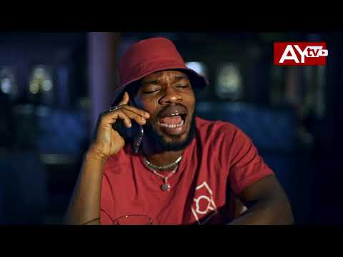 THE TOUT  (AY COMEDIAN)  (CALL TO BAR EPISODE 7)
