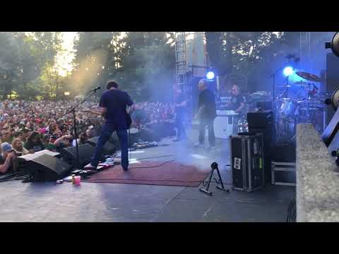 WEEN - The Rift - August 17, 2018 - McMenamins Edgefield - Portland, OR (видео)