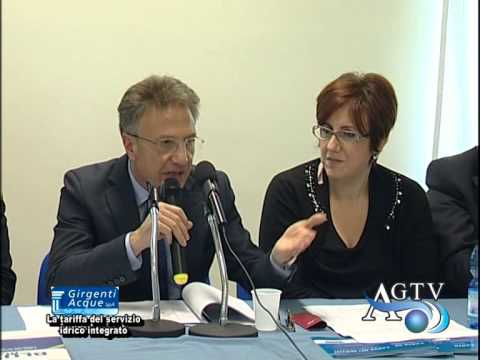 Conferenza girgenti acque del 20-03-2015