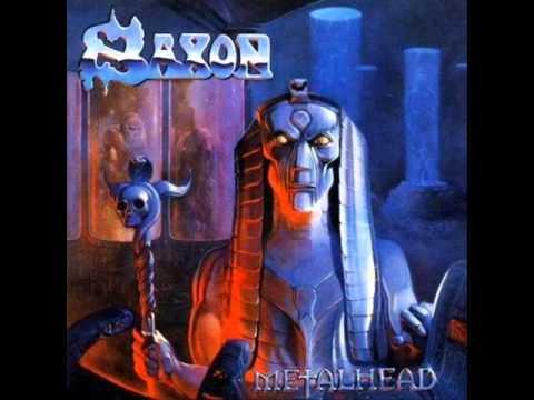 Tekst piosenki Saxon - Conquistador po polsku