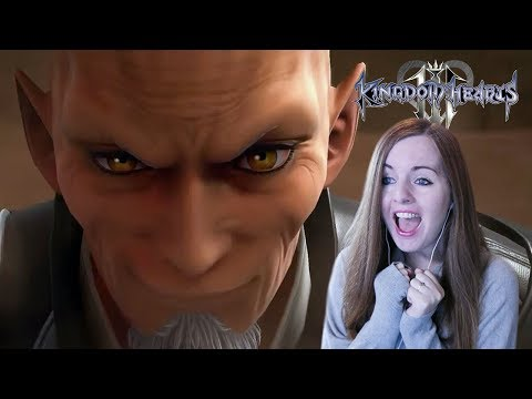 Video I COULD CRY RIGHT NOW! | Kingdom Hearts 3 Trailer Reaction download in MP3, 3GP, MP4, WEBM, AVI, FLV January 2017