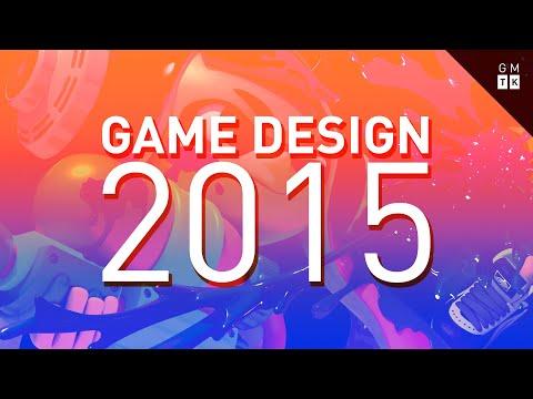 5 nejlepších herních designů z roku 2015