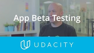 App Beta Testing | Pre-Launch | App Marketing | Udacity