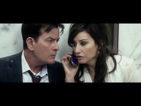 9  11 Trailer (2017) Charlie Sheen, Action, Movie