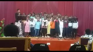 I Will Worship Cover