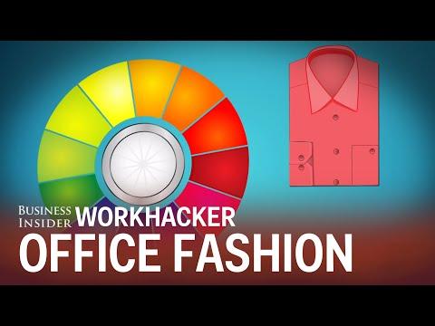 Как да съчетавате цветовете на дрехите си