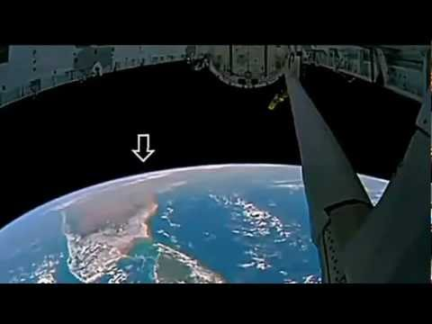 REAL AMAZING NASA UFO's of 2013 [HD720p] OVNI 飞碟 НЛО ユーフォー