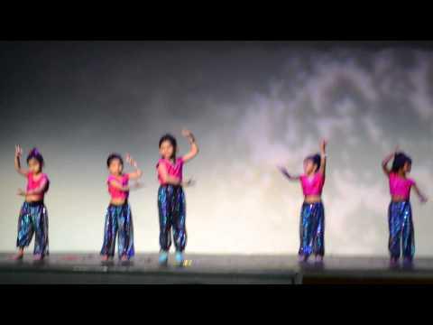 Maya Dance Bollywood Express  Performance (видео)