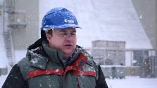 Трещин на Усть-Каменогорской плотине нет