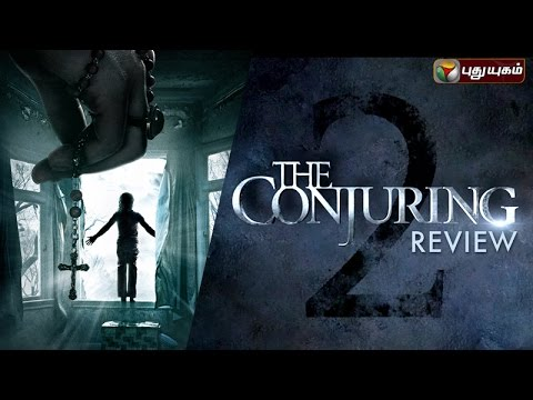 The-Conjuring2-Movie-Review-in-Madhan-Movie-Matinee-05-06-2016-Puthuyugam-TV