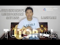 [Tutorial] Jun Bintang feat Lebri Partami - Sayang (Lagu Bali)