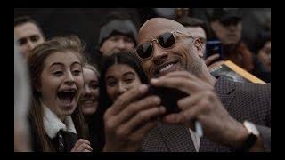 Video The Rock Looks Back on an Epic 2018: Grind & Gratitude MP3, 3GP, MP4, WEBM, AVI, FLV Januari 2019