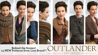 Video Behind the Scenes 14 NEW Patterns Inspired by Outlander the Series! MP3, 3GP, MP4, WEBM, AVI, FLV Juni 2019