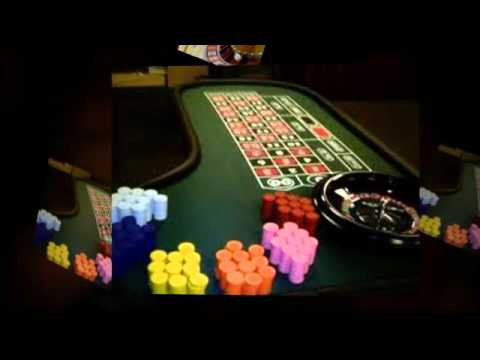 The enjoyment you can have playing roulette