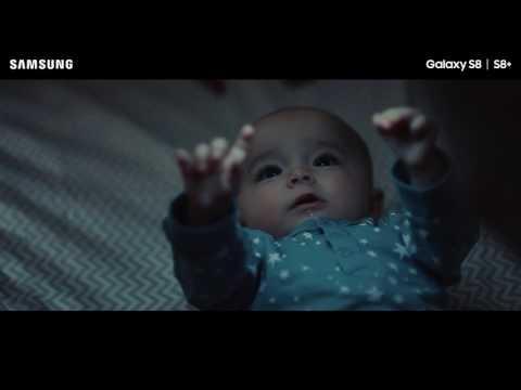 Samsung Galaxy S8 - reklama 3