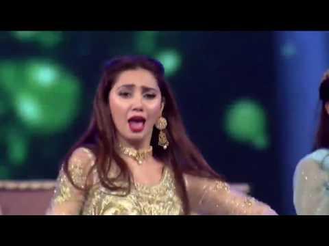 Video Mahira Khan,Humayun Saeed&Mohsin Abbas Performance 15th Lux Style Awards 2016 download in MP3, 3GP, MP4, WEBM, AVI, FLV January 2017