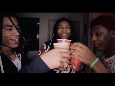 King Savage x Tarxan - Its Been Merched | Shot By @MinnesotaColdTv