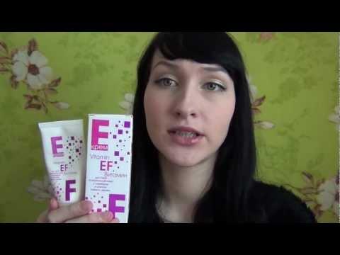 Витаминный крем EF