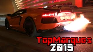 Nonton Best Of Top Marques Monaco 2015   Loud Sounds    Supercars Insanity  Film Subtitle Indonesia Streaming Movie Download
