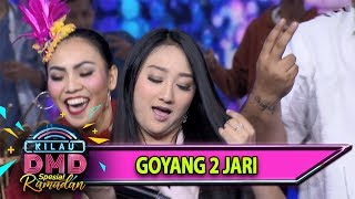 Video Igun - Beniqno - Sandrina Calung [Goyang 2 Jari] - Kilau DMD (7/6) MP3, 3GP, MP4, WEBM, AVI, FLV Januari 2019