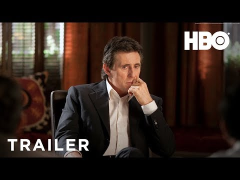 In Treatment - Season 3 Trailer - Official HBO UK