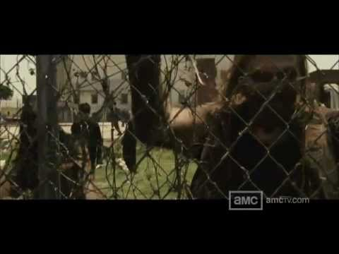 The Walking Dead Season 2 Trailer SDCC