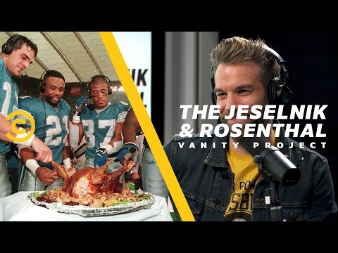 The Time Anthony Called Gregg from Jail - The Jeselnik & Rosenthal Vanity Project